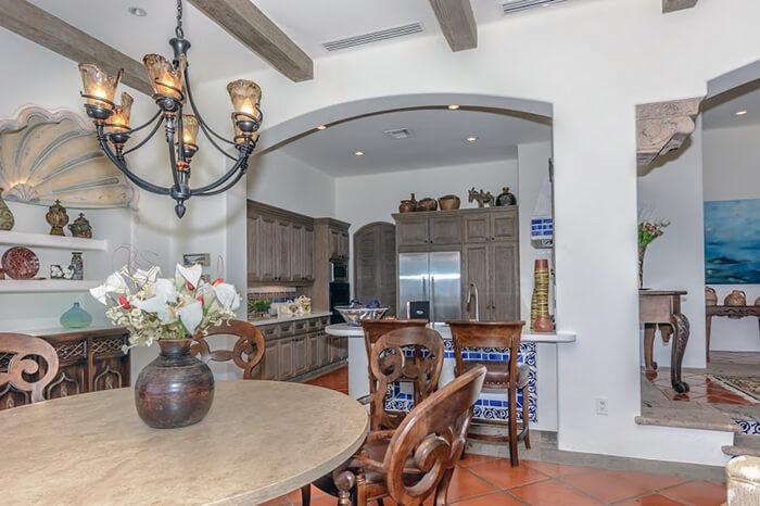Interior Design Cabo - Casita 8 Kitchen