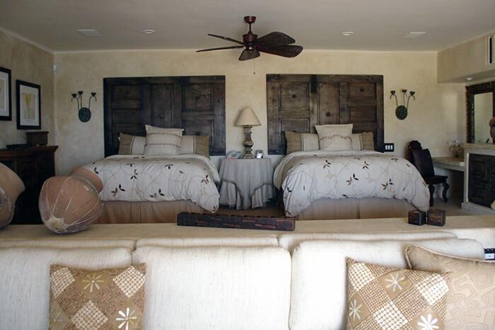 Interior Design Cabo - El Sueno 1,2 Bedroom