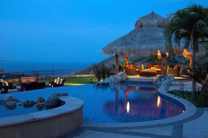 Interior Design Cabo - El Sueno 1,2 Pool