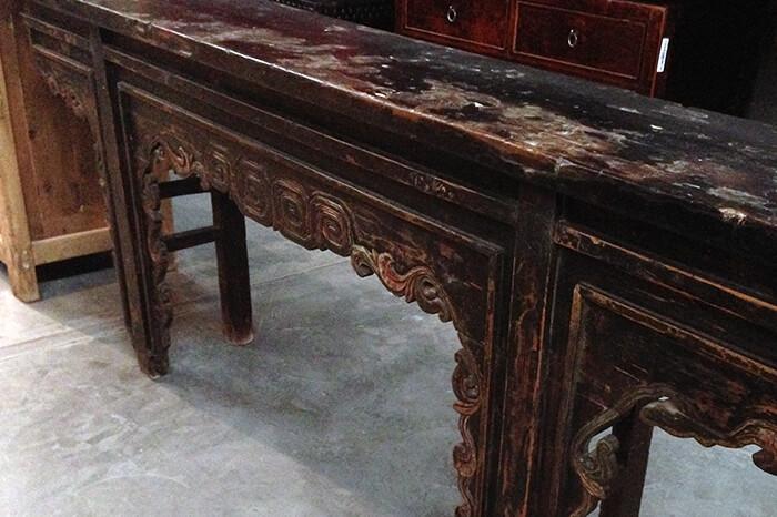 Interior Design Cabo - Inspiration - Wood Finishings